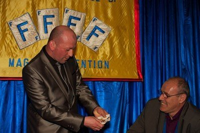FFFF magic convention