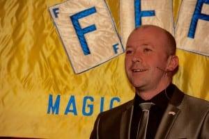 FFFF Convention