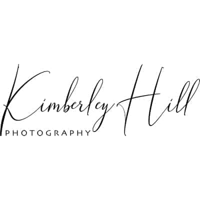 Kimberley Hill supplies wedding photography for events